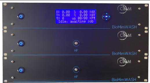 Électronique et instrumentation 1